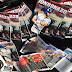 Aquí está donde puedes comprar la revista de beisbol cubano 'JONRONAZO'