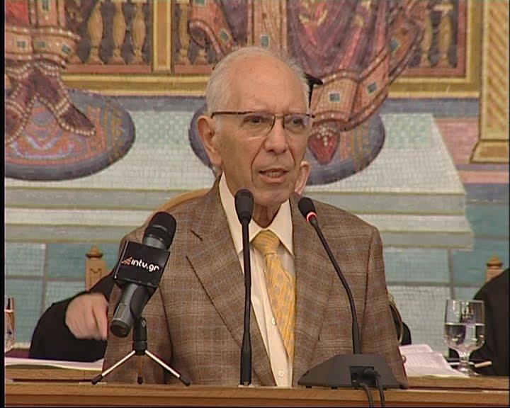 Αλέξανδρος Μ. Σταυρόπουλος