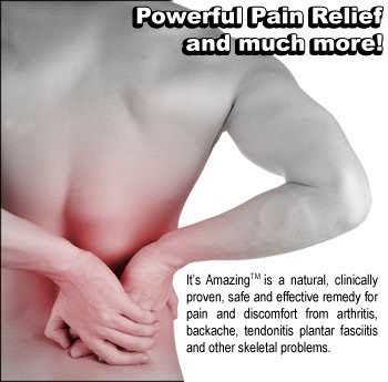 Pain Reliefing Oil