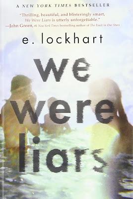 reseña, los mentirosos, clan sinclair, recuerdos, isla, frases, blog literario, éramos mentirosos