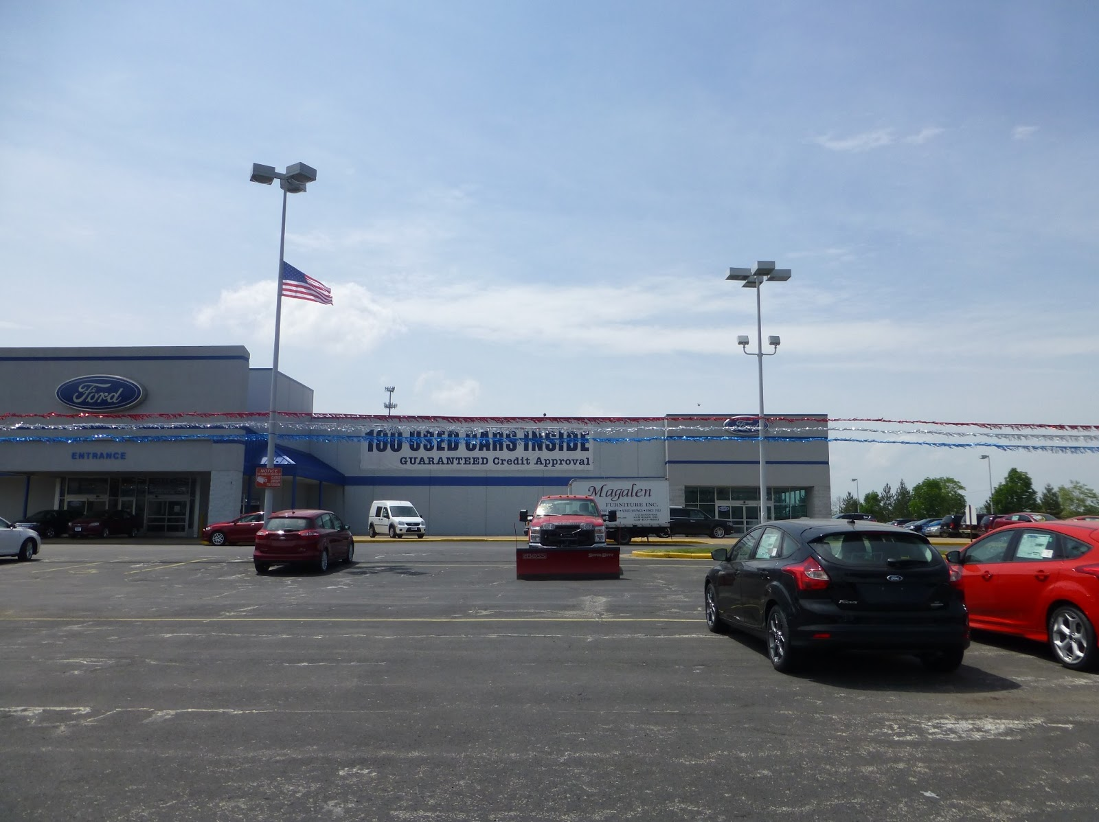 dead and dying retail closed super kmart stores in ohio. Cars Review. Best American Auto & Cars Review