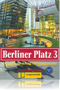 learn deutsch download berliner platz 1 2 3 audio cd. Black Bedroom Furniture Sets. Home Design Ideas