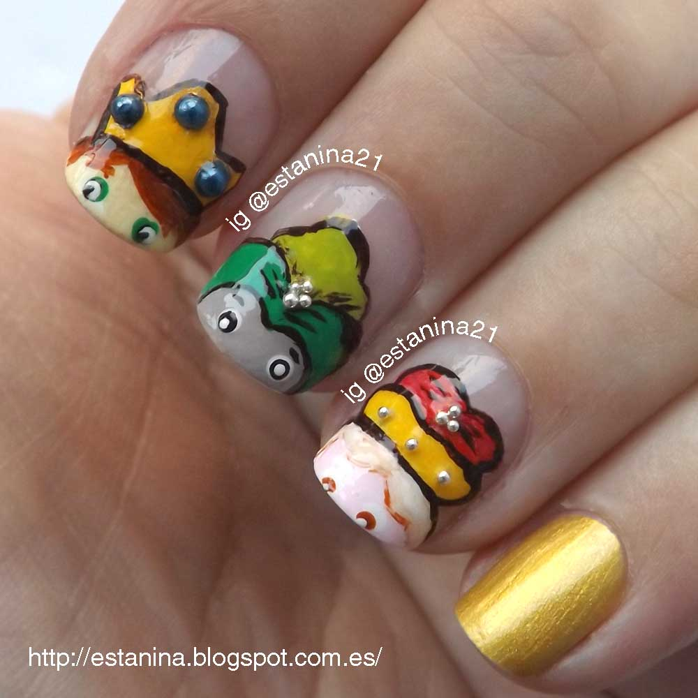 Three-kings-nails-uñas-reyes-magos