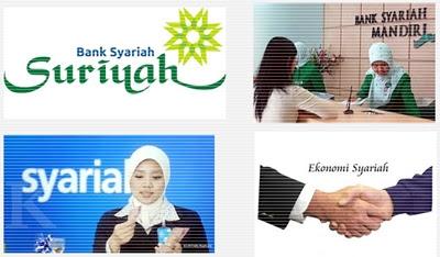 bisnis syriah