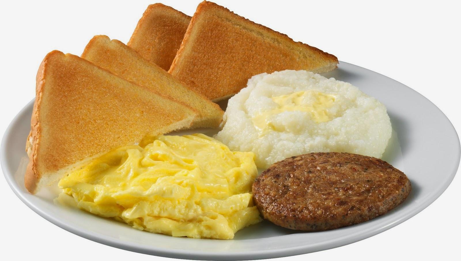 saraoan pagi penting untuk tingkatkan metabolisma