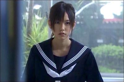 とあるブロガーの備忘録(仮) 桐谷美玲 「吉祥天女」(2006)