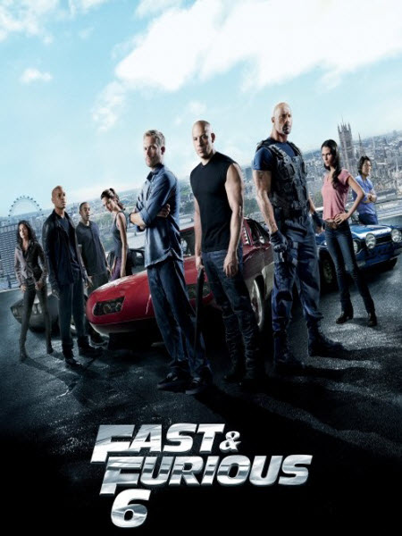 Fast  Furious Movie Online With English Subtitles