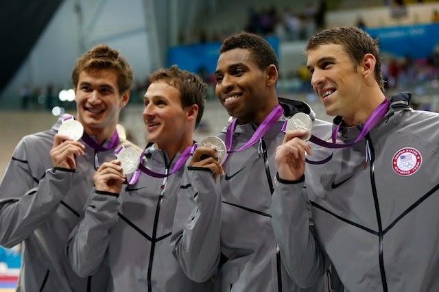 Nike renueva con el Comité Olímpico de Estados Unidos