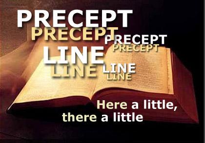 Image result for Precept Hosea