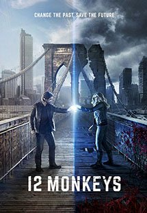 12 Con Khỉ 2 - 12 Monkeys Season 2