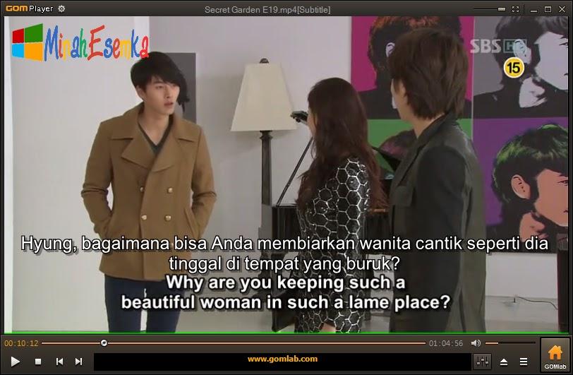 Cara Mengatasi Subtitle Yang Menumpuk Pada Film