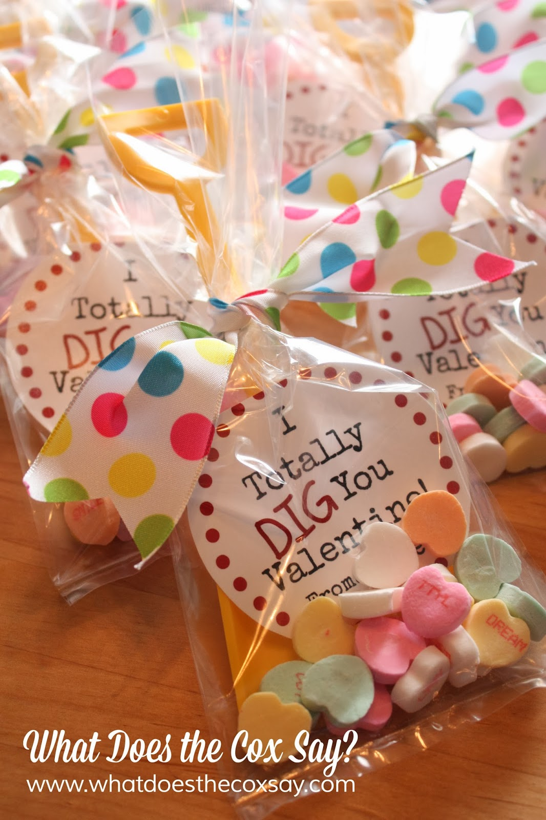 I Dig You Valentine Printable by whatdoesthecoxsay.com #printable #tutorial