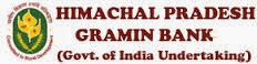 Himachal Pradesh Gramin Bank Recruitment for 203 Posts,April-2015