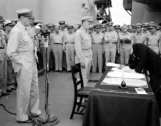 Japanese Surrender - Priceless video coverage