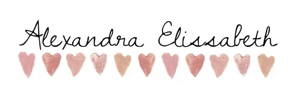 Alexandra Elissabeth