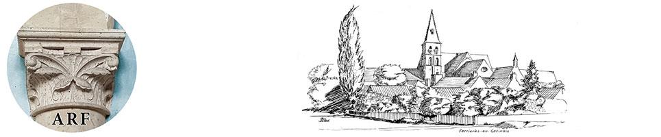 Association Recherches, Sauvegarde, Patrimoine Ferriérois