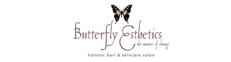 Butterfly Esthetics