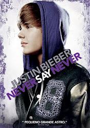 Baixar Filme Justin Bieber: Never Say Never (Dual Audio)