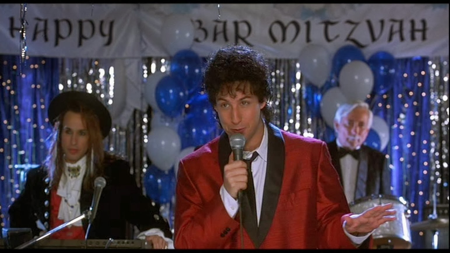 Happyotter THE WEDDING SINGER 1998