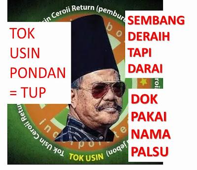 Tok Usin Pondan