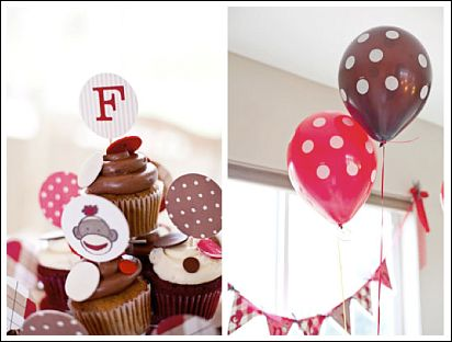 Decorating Ideas Made Easy Blog: Baby Shower Decorating Ideas
