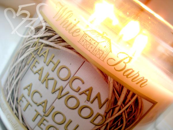 Mahogany Teakwood By White Barn Review