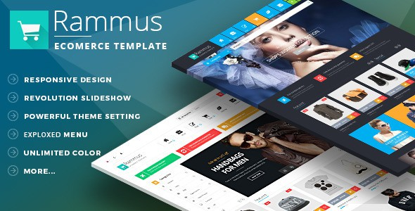Best Responsive Multipurpose Magento Theme 2015