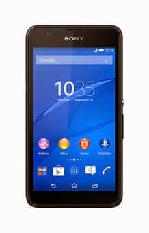 Sony Xperia E4g Android USB Driver ADB Latest Version