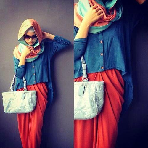 Tren Hijab Modern Bagi Remaja