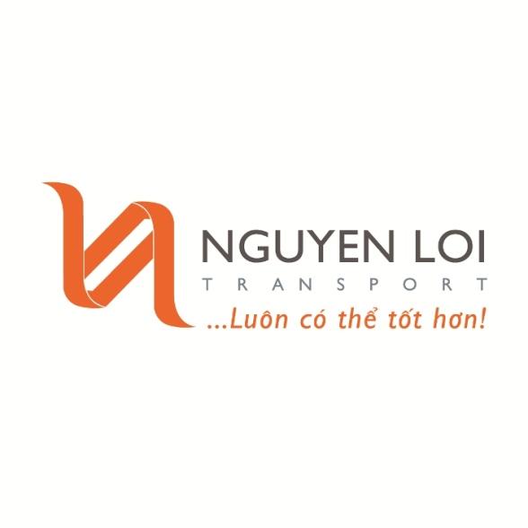 logo vận tải nguyên lợi