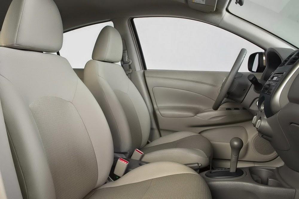 صور سيارة نيسان صنى 2014