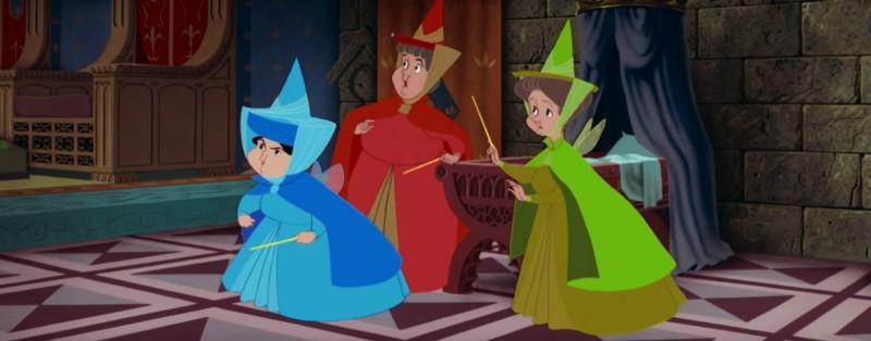Peggy lyu cartoni animati 7 for La cabina nel bosco 2 film completo