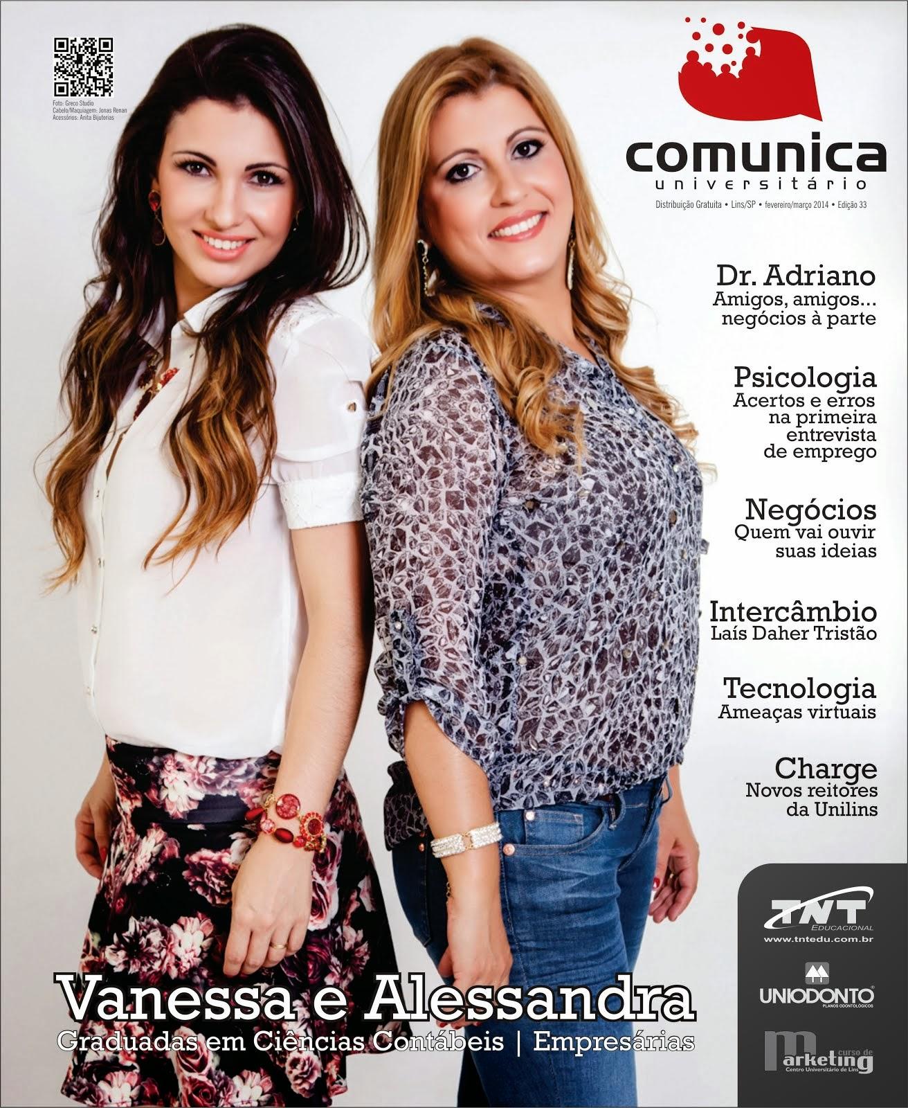 Comunica | Edição 33