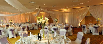 Event Accessories Hire Services