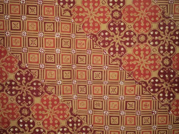 Farito Batik Wholesaler: Philosphy of Batik Jlamprang ( English and ...
