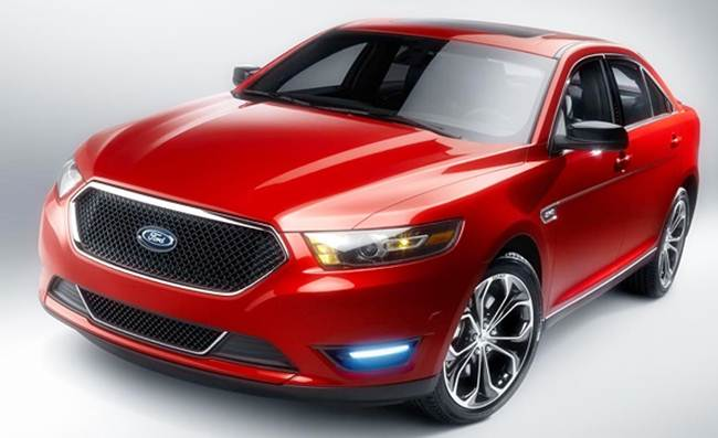 2017 Ford Fusion Redesign Fordmustangrelease
