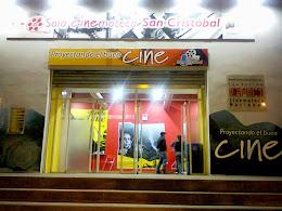 Sala Cinemateca San Cristóbal