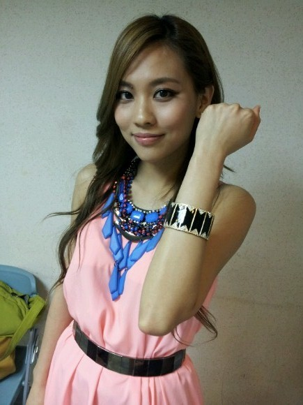 [Miss A] Fei, Min and Jia Sponsored Picture