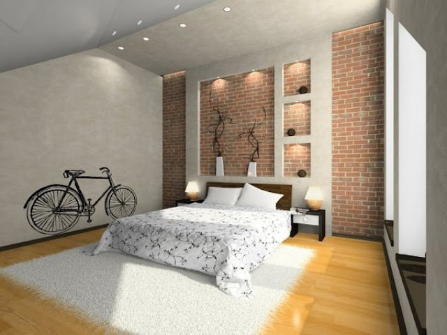 Wallpaper Ideas For Bedroom