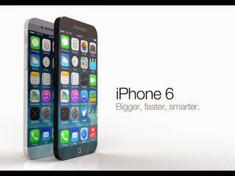 The iPhone 6 is shown on Amazon to reveal their characteristics