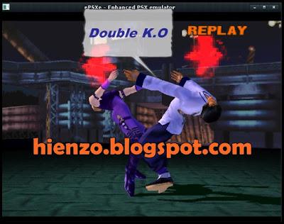 Double K.O