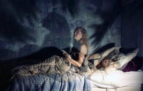 (Bendito) Maldito insomnio.