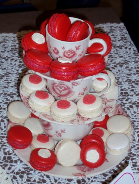 Expotarta 2012 - Fairy cakes