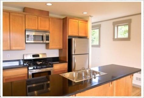 Cómo remodelar la cocina : cocina y muebles