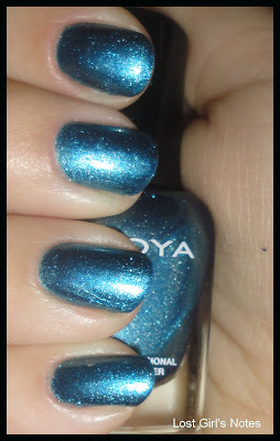 zoya noel swatches