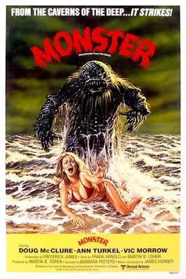 Monster raping women full movie