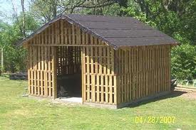 chicken coop designs make a chicken coop from pallets - Chicken Coop Ideas Design