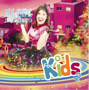 LANÇAMENTO 2013! FOR KIDS VOL 2