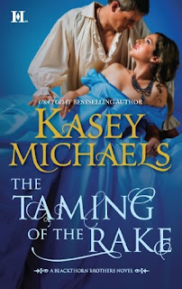 The Taming of the Rake by Kasey Michaels
