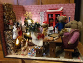 Hiirulaisten Joulu